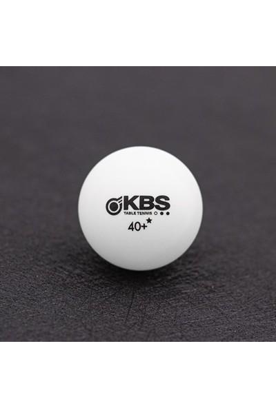 Kbs 100 Lü Masa Tenisi Antrenman Topu