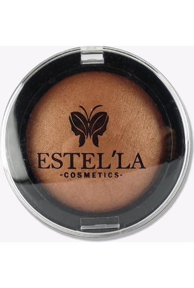 Estella Terracotta Allık - 08