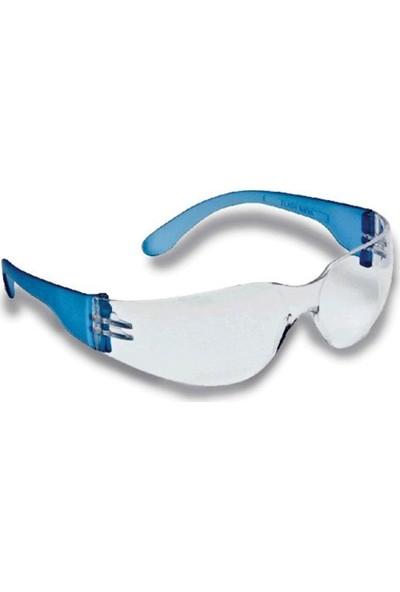 Medop Şeffaf Koruyucu Atış Gözlük