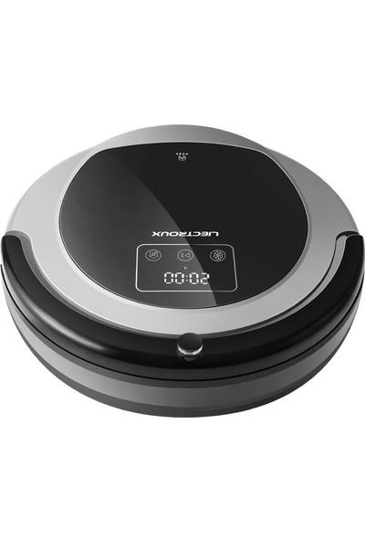 Liectroux B6009 Robot Vacuum Mop-Süpürge ve Paspas
