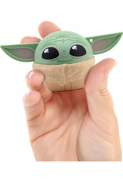 Bitty Boomers Star Wars: The Mandalorian - The Child Bluetooth Hoparlör (Yurt Dışından)