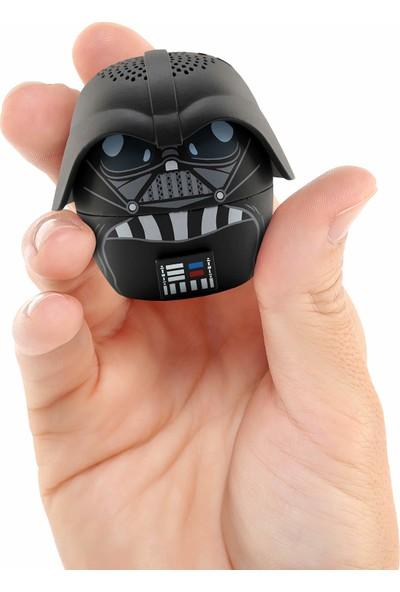 Bitty Boomers Star Wars Darth Vader Bluetooth Hoparlör (Yurt Dışından)