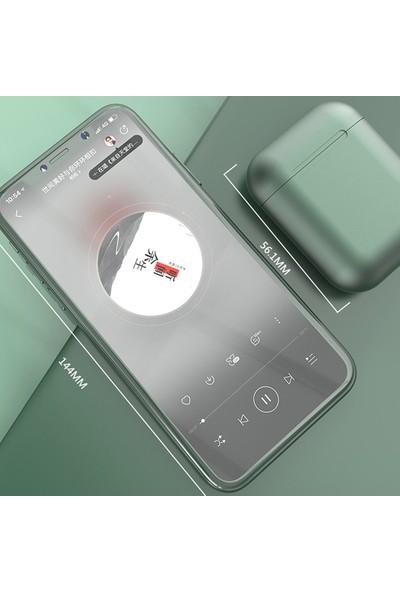 Anself Inpods 12 Tws Kulaklık Bt5.0 Popup Dokunmatik Kontrol (Yurt Dışından)