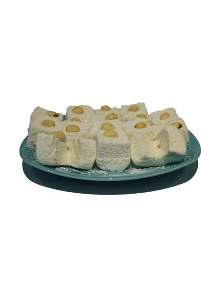Adafiskos Fındıklı Sultan Lokum Şeker Pancarından Üretilmiştir