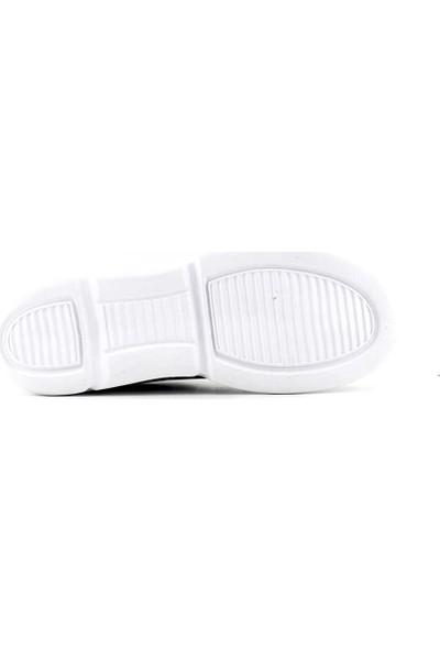 Liger 3002 Erkek Spor Ayakkabı-Buz Kırmızı