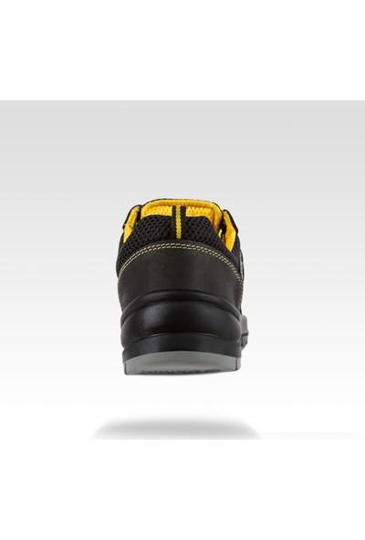 Demir Kompozit Burun Elektrikçi Iş Ayakkabısı Ffc 1703 Crz S1P