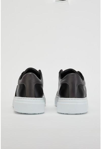 Muggo MGDİJON02 Erkek Sneaker