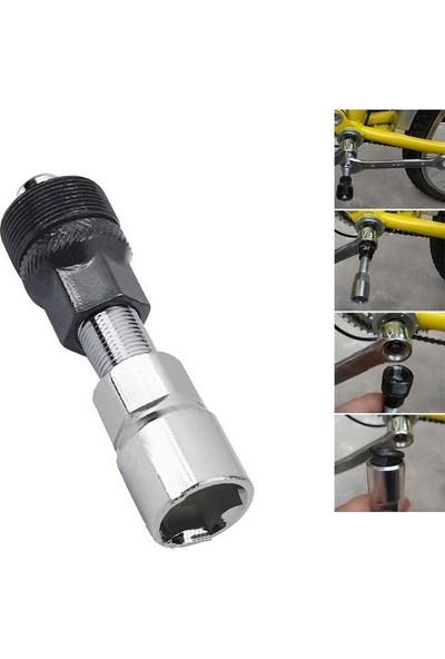 Asn Bisiklet Ayna Kol Sökme YC-216 Ab