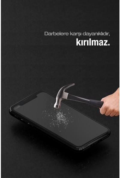 CaseArt Samsung Galaxy A51 Nano Ekran Koruyucu Kırılmaz Esnek Cam