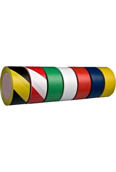 DDK Yer Işaretleme Bandı 5 cm x 30 Metre
