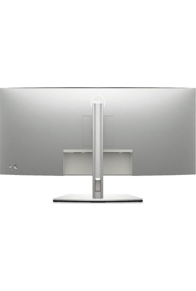 "Dell Dell U3421WE 34"" 60Hz 8ms (HDMI+Display) 4K Ultra Hd IPS LED Monitör"