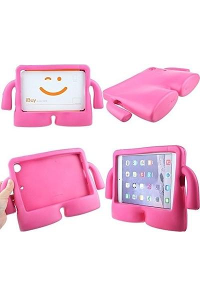 Samsung Galaxy Tab S6 lite P610 P615 P617 / Tab A7 T500 T505 T507 Eva Silikon İbuy Kids Kılıf
