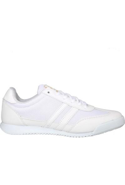 Liger 3036 Beyaz Erkek Sneakers