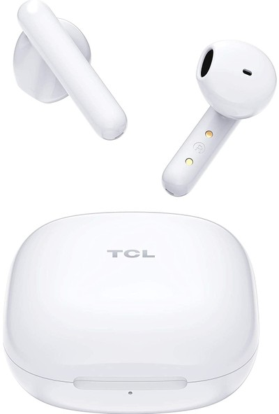Tcl S150 Tws Kulak Içi Kulaklık Beyaz
