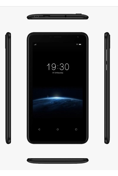 "Soultech TB001 2gb 16GB 7"" Tablet Siyah"