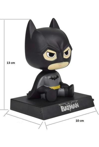 Nettenevime Batman Telefon Tutacağı Figür Anime Model Oyuncak Heykel