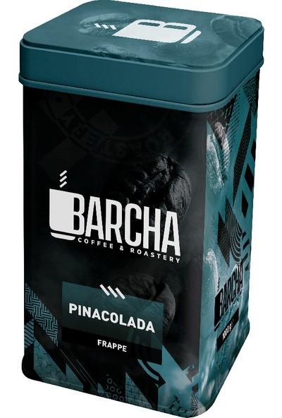 Barcha Coffee Pinacolada Frappe 1 kg