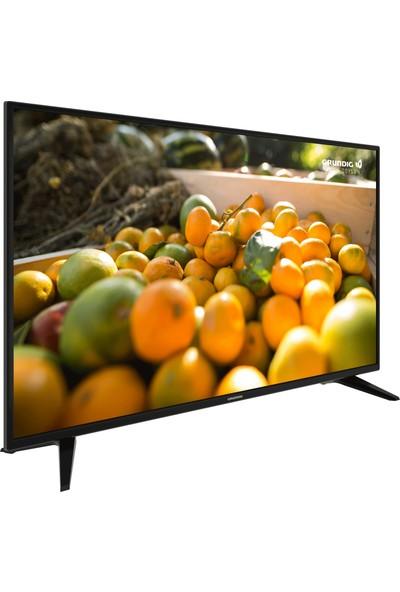 Grundig 43GEF5900 B 43'' 109 Ekran Full HD Uydu Alıcılı LED TV
