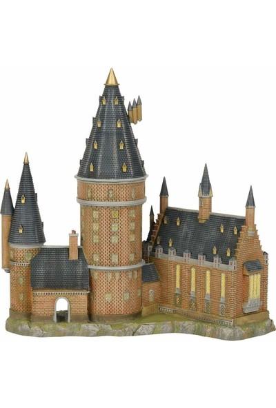 ENESCO Harry Potter Hogwarts Great Hall & Tower (Europe)