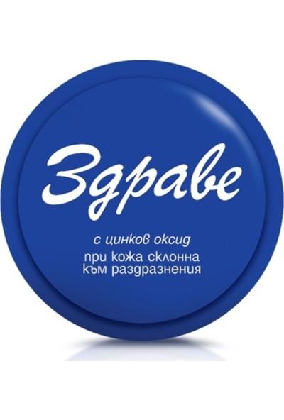 Zdrave Krem Cilt Kremi Sivilce Leke Kremi + Kontes Beyazlatıcı Krem