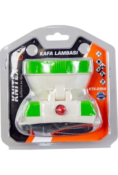Knitex Pilli Kafa Feneri KTX2359