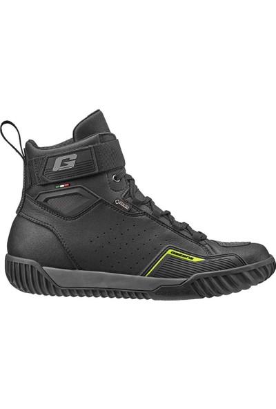 Gaerne G-Rocket Goretex Bot Siyah