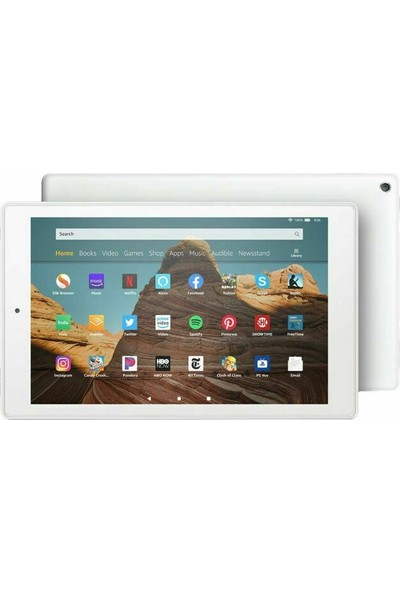 "AmazonFire 32GB 10.1"" Tablet"