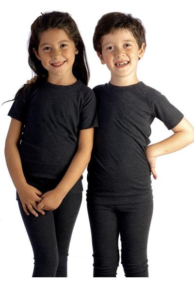 Fai Çocuk Termal T-Shirt