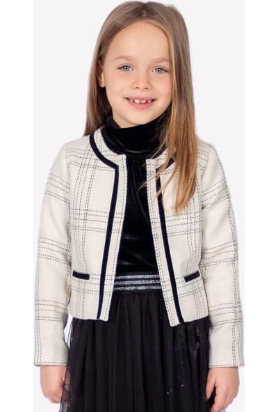 Ozmoz Blazer Kız Çocuk Ceket