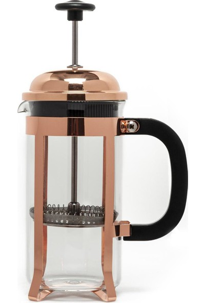 Urban Tools French Press 3 Cup Bakır Lux