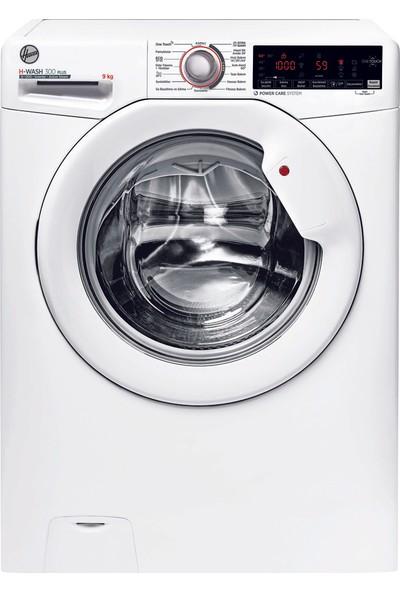 Hoover H3WS 29TAME/1-17 9 kg NFC Bağlantılı 1200 Devir Çamaşır Makinesi