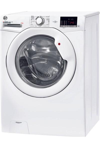 Hoover H3WS 292DE/1-17 9 kg NFC Bağlantılı 1200 Devir Çamaşır Makinesi