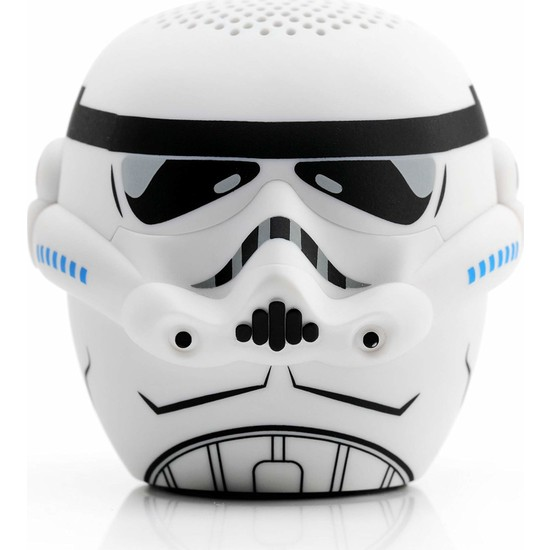 Bitty Boomers Star Wars Stormtrooper Bluetooth Hoparlör (Yurt Dışından)