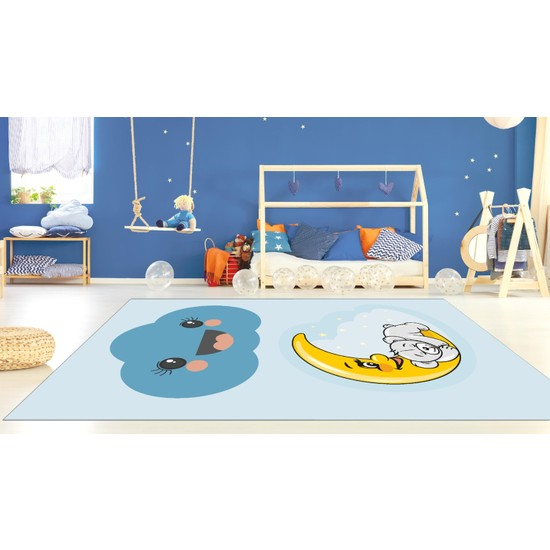 Homeshop Çocuk Odası Halısı