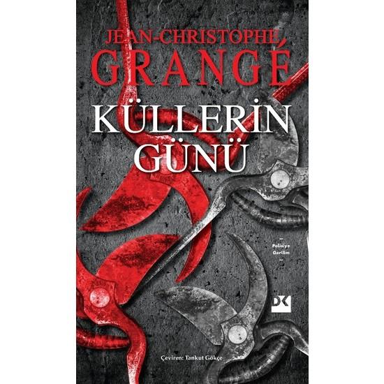 Küllerin Günü - Jean-Christophe Grange