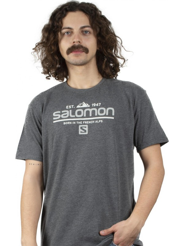 Salomon Wraıth Ss Tee M (S20MWRAITH-23529)
