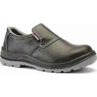 Yılmaz Yl 902-01 Çelik Burun Siyah Iş Ayakkabısı