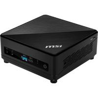 MSI CUBI 5 10M-033EU Intel Core i3 10110U 8GB 256GB SSD Windows 10 Home Mini PC