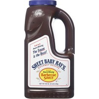 Sweet Baby Rays Barbekü Sosu (Barbecue Sauce) 2.2 kg