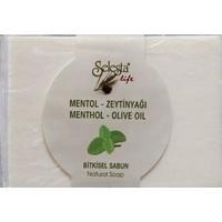 Selesta Life Mentol-Zeytinyağı Bitkisel Sabun 10 gr