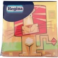 Regina Çocuklar Için Figürlü Peçete 30 x 29 Koli Içi 12'li