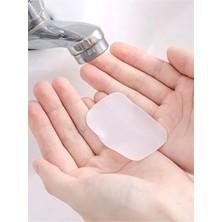 Era Sabun Kağıt Sabun 5'li Paket 100 Yaprak Elde Eriyen Parfümlü