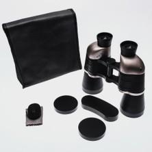 Nikula 7X50 - Perma Focus - Otomatik Netleme - El Dürbünü 1000M/56M