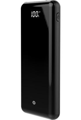 Dexim H13 10.000MAH Powerbank - Siyah DCA0034