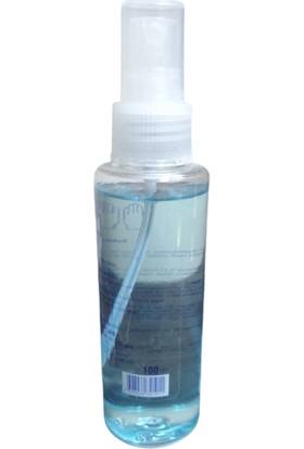 Disinfecsol El Dezenfektanı Sprey 100 ml