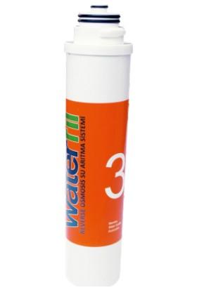 Waterfil Waterlife Filtre Takımı 3'lü Ön Set Su Arıtma Cihazı Filtresi