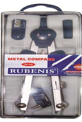Rubenis Pergel Ortadan Ayarlı Rp-09