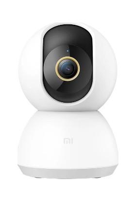 Xiaomi Mijia 1296P 2k 3 Megapiksel 360 Ptz Akıllı Ip Kamera