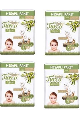 Baby Turco 48 x 4 Alt Açma Minderi