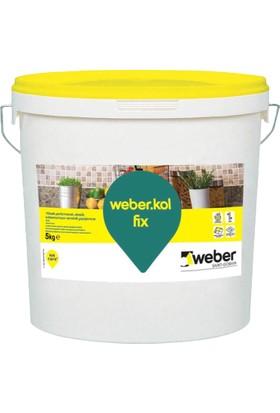 Weber Kol Fix 5 kg ( ( D2 T)